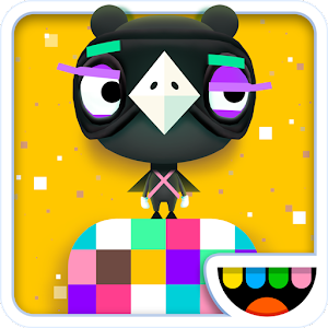 Toca Blocks on PC (Windows / MAC)