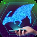 Game Dinosaur Hologram Sim APK for Kindle