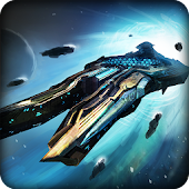 Galaxy Reavers - Starships RTS APK for Ubuntu