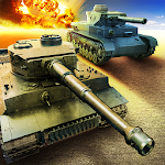 War Machines Tank Shooter Game 1.8.1 Apk