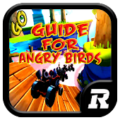 Free Guide for Angry Birds Go APK for Windows 8