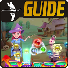 Fuel Bubble Witch Saga 2 Trick