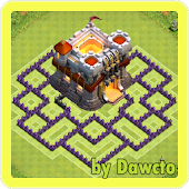 APK App Maps of COC 2016 for iOS