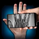 XRay Scanner Prank app Icon