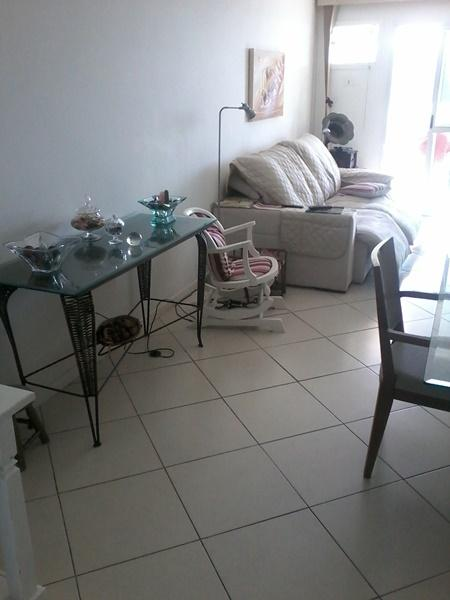 Apartamento em Centro  -  Macaé - RJ