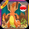 Charizard Dragon Jump