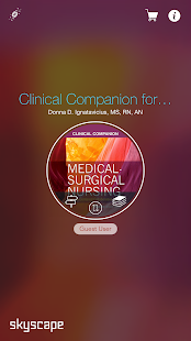 Clinical Companion for Med-Surg Nursing by (Iggy)