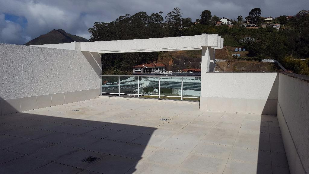 Foto - [CO0051] Cobertura Teresópolis, Ermitage