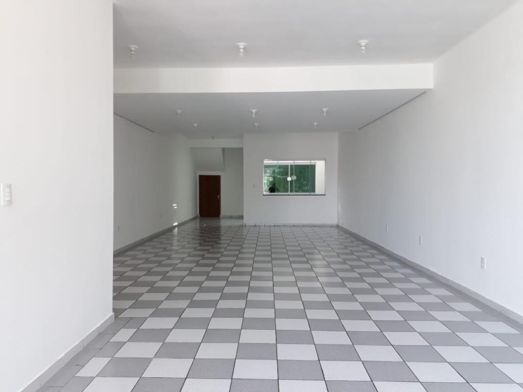 [Salão para alugar - Vila Rio Branco - Jundiaí/SP]