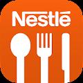 Free Download Nestlé Cocina. Recetas y Menús APK for Blackberry