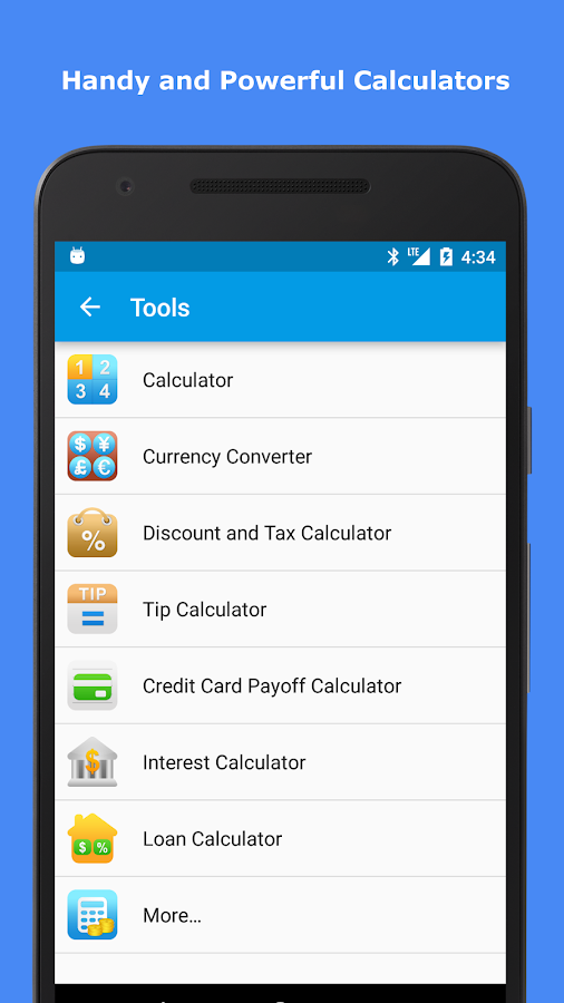 Expense Manager Pro Screenshot 7