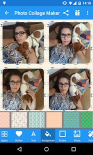 Photo Collage Maker APK for Bluestacks