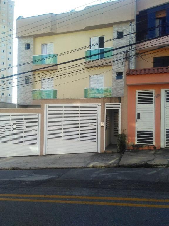 Cobertura Parque Das Nações Santo André