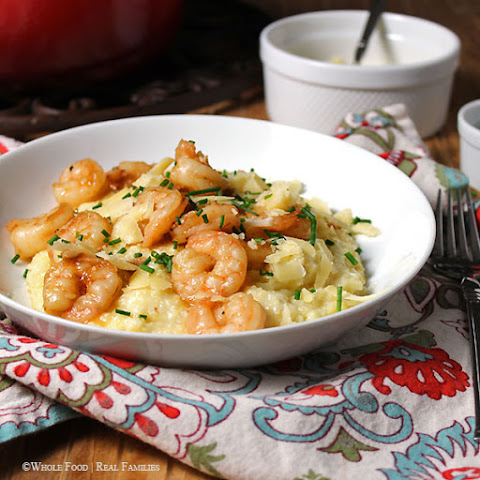 Lowcountry Shrimp and Grits