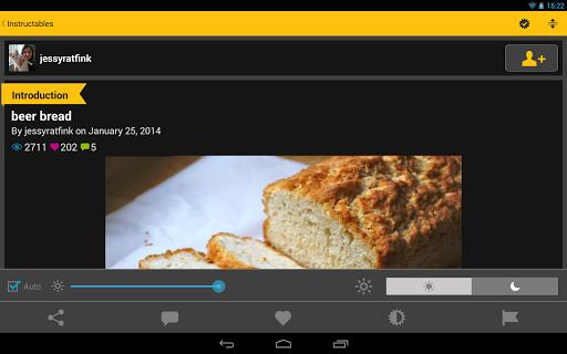Instructables screenshot 13