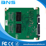 Security Electronic PCBA Board PCB Assembly Cost PCBA Process