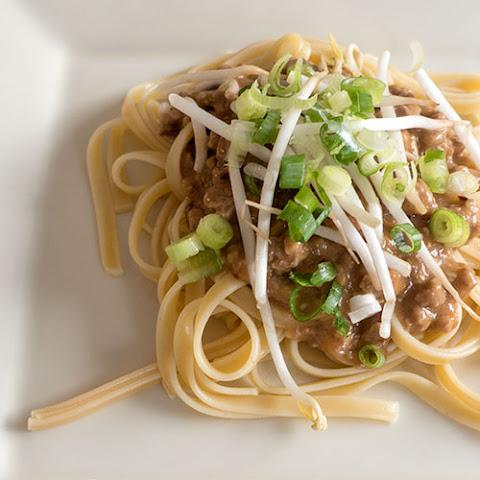 Spicy Pork Noodles Recipes | Yummly