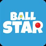 Ball Star Icon