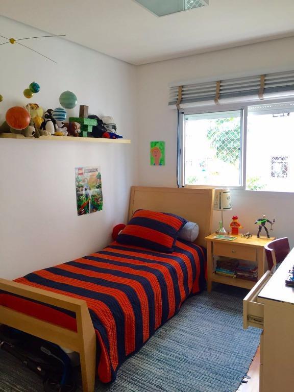 Apto 3 Dorm, Brooklin Novo, São Paulo (AP16720) - Foto 9