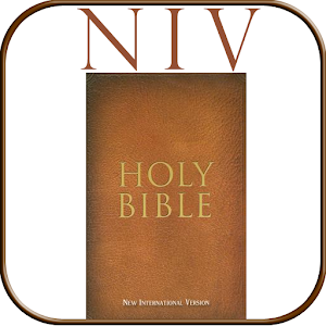 Audio Holy Bible (Niv)
