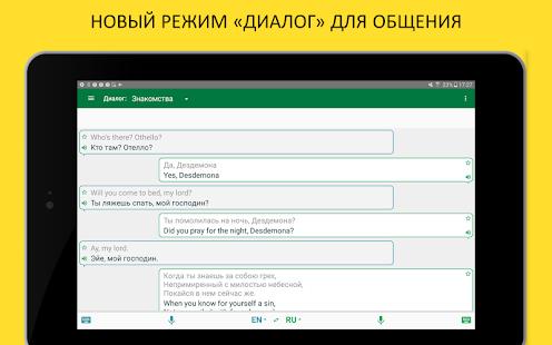 Переводчик Translate.Ru Screenshot