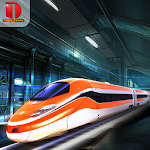 Train Driver Simulator 16 1.0.2 Apk