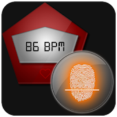 Free Download Heart Beat Rate Check - Prank APK for Samsung