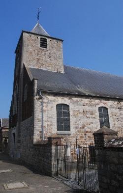 photo de Notre Dame de la Visitation (Autre-Eglise)