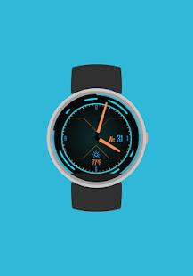 Felix - Uhr Gesicht android apps download