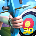 APK Game Archery World Champion 3D for iOS