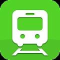 App かんたん乗換案内【無料】電車とバスの乗り換え案内 APK for Kindle