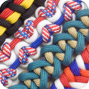 Paracord Instructions For PC / Windows 7/8/10 / Mac – Free Download