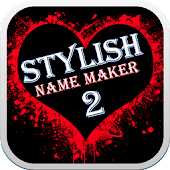 Stylish Name Maker 2