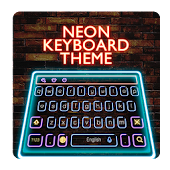 App Neon Light keyboard theme APK for Windows Phone