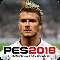 PES 2018 PRO EVOLUTION SOCCER on PC / Windows 7.8.10 & MAC