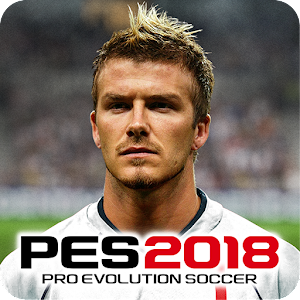 PES 2018 PRO EVOLUTION SOCCER For PC (Windows & MAC)