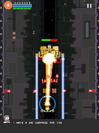 MadRobot X - screenshot