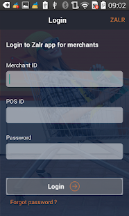 Zalr Butik - screenshot