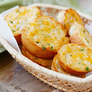 Garlic Toast Appetizers Recipes