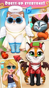 Royal Darlings 2 - Princess & Pet Fun