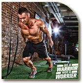App Warrior Fitness Workouts apk for kindle fire