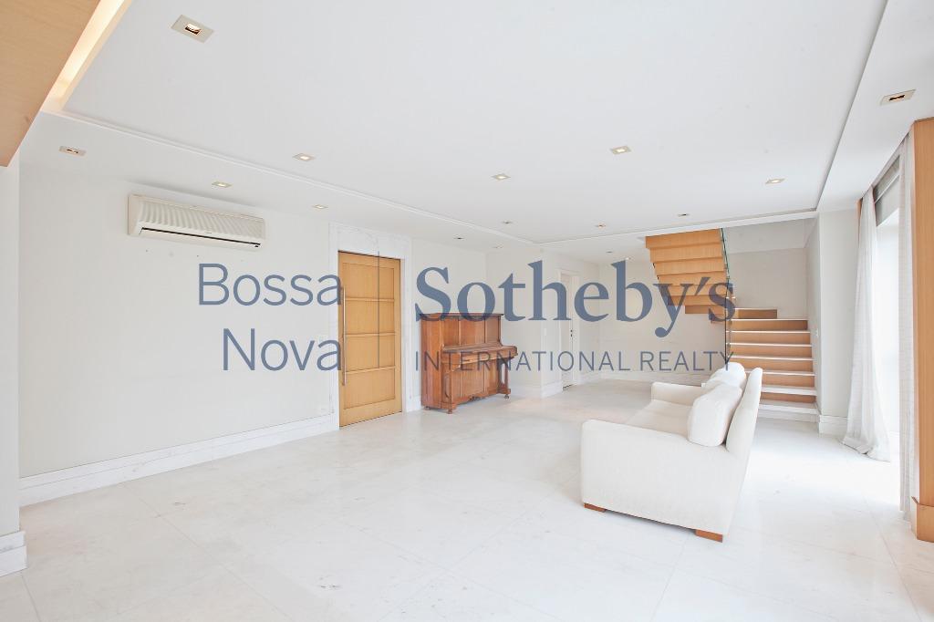 Cobertura residencial à venda, Paraíso, São Paulo.