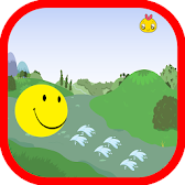 Pac Run Adventure APK icon