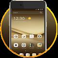 Launcher Theme For Huawei MATE 8 APK for Ubuntu