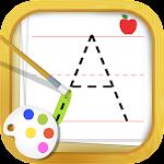 ABC Preschool Free Icon