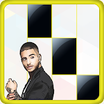 Maluma Piano Tiles For PC / Windows / MAC