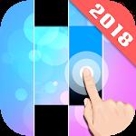 Piano Magic Tiles 2018 Icon