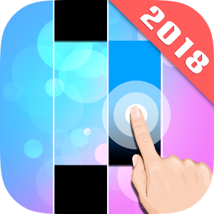 Piano Magic Tiles 2018 Icon