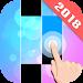 Love Piano: Magic Music Tiles 2018 Icon