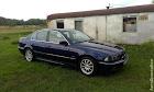 продам запчасти BMW 5er 5er (E39)